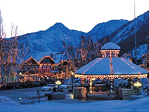 Overnight in Leavenworth